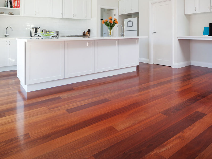 HARDWOOD - Simplay Flooring