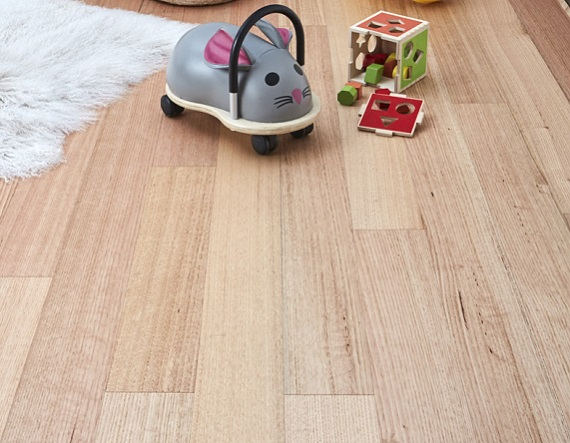 Hardwood Flooring – Snowy River Gum