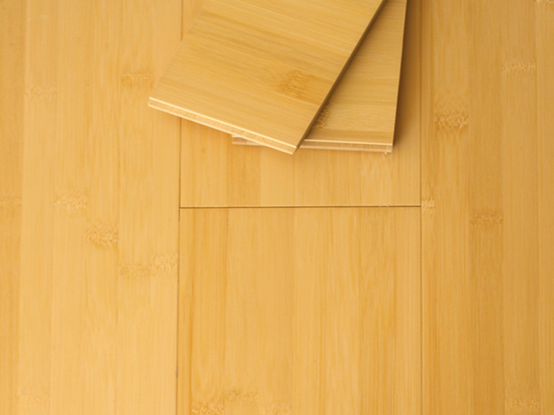 BT Classic Bamboo | Light Sand Horizontal