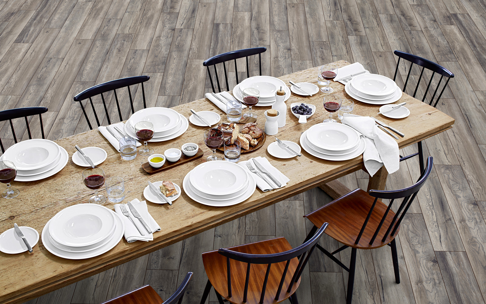 Villeroy And Boch 12mm – Stone Oak